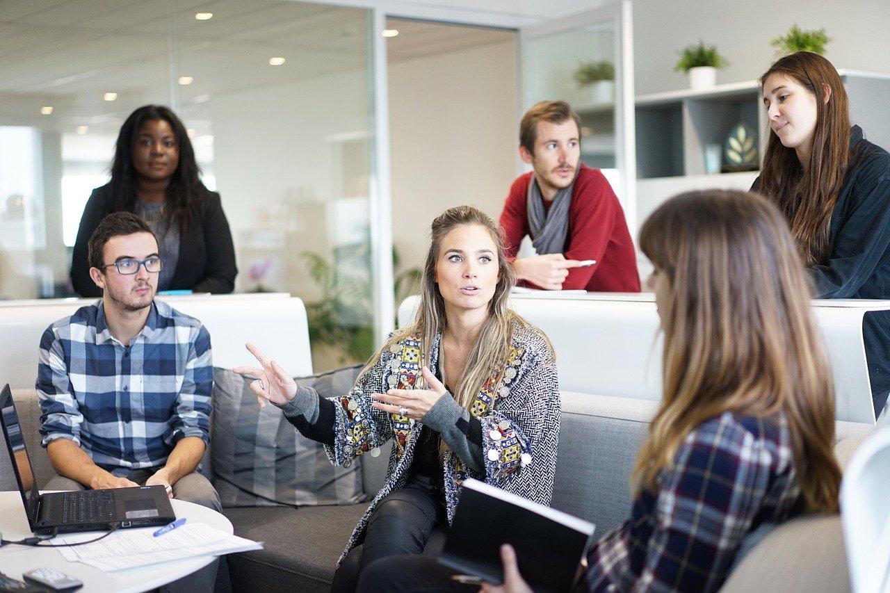 Wie wichtig ist Teamkompetenz heute?
